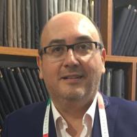 Laurent Tellier - Directeur Samson Bellecour Costumes à Lyon